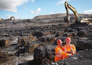 Uk coal