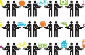 Economie partage 1