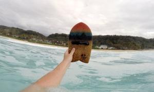 surf dechet