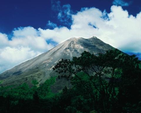 Vocan Costa Rica