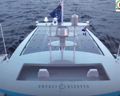 Le tour du monde en bateau….et en énergies renouvelables