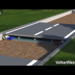 Plastic roads to be made from recycled ocean waste in Netherlands