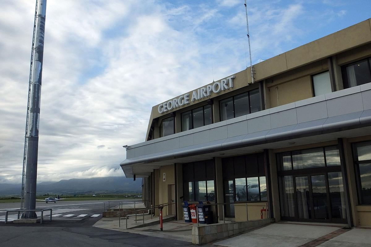 georgeairport
