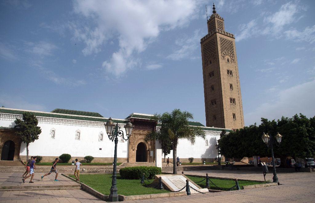 Maroc Mosque