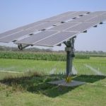 kenya solar irrigation