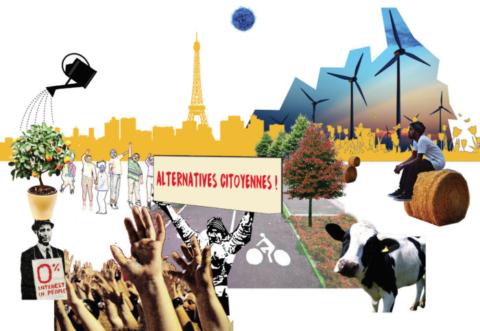 Alternatives citoyennes