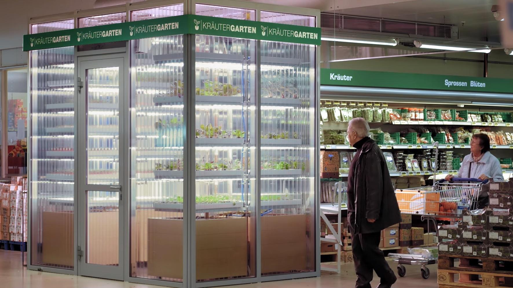 metro supermarche