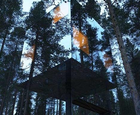 Mirrorcube