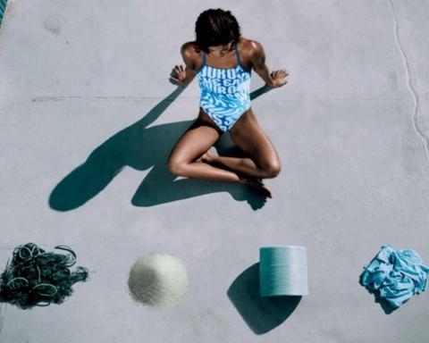 Cover swim