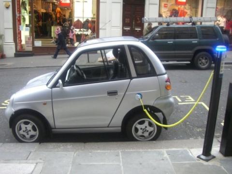 india electric-car