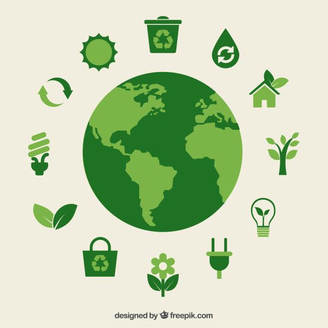 renewable-energy icon