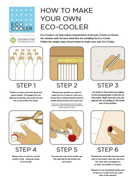 Eco Cooler easy