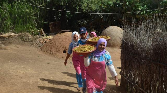 morocco perm